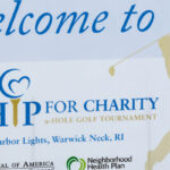 5th  Annual CCAP Chip for Charity 9 Hole Golf Tournament & Million Dollar Hole-in-One Contest