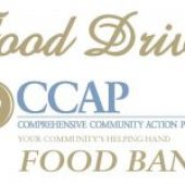 As need rises, CCAP seeks food donations to stock shelves