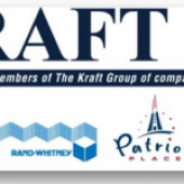 A HUGE THANK YOU to Robert Kraft, The Kraft Family Foundation, The New England Patriots and New England Revolutions!!