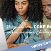 CCAP Announces the Launch of our NEW On-Line Benefits Application Platform