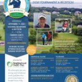 CCAP Announces THE LEO A. BELIVEAU, JR. MEMORIAL GOLF TOURNAMENT & RECEPTION present by Neighborhood Health Plan of Rhode Island